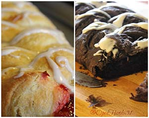 Butter Braid® Fundraising Review & Giveaway – ends 10/6