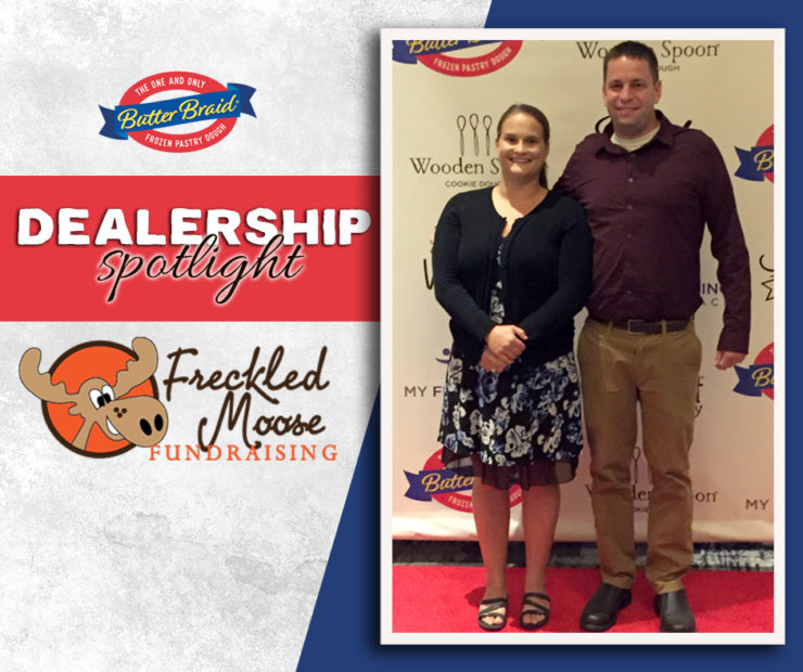 Dealership Spotlight: Freckled Moose Fundraising
