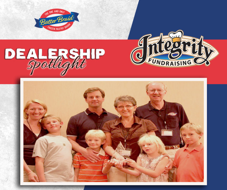 Dealership Spotlight: Integrity Fundraising