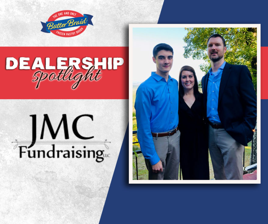Dealership Spotlight: JMC Fundraising