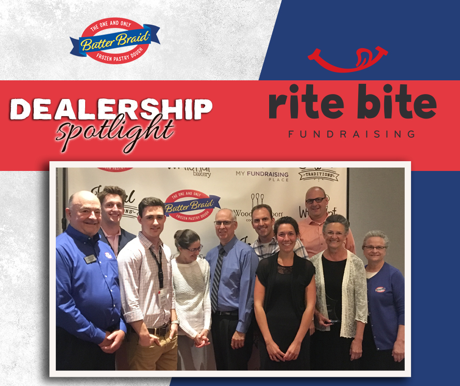Dealership Spotlight: Rite Bite Fundraising