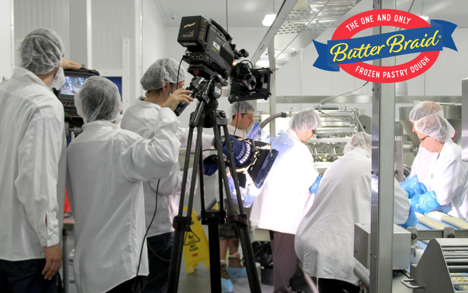 5 Things You Didn't Know About the Butter Braid® Brand