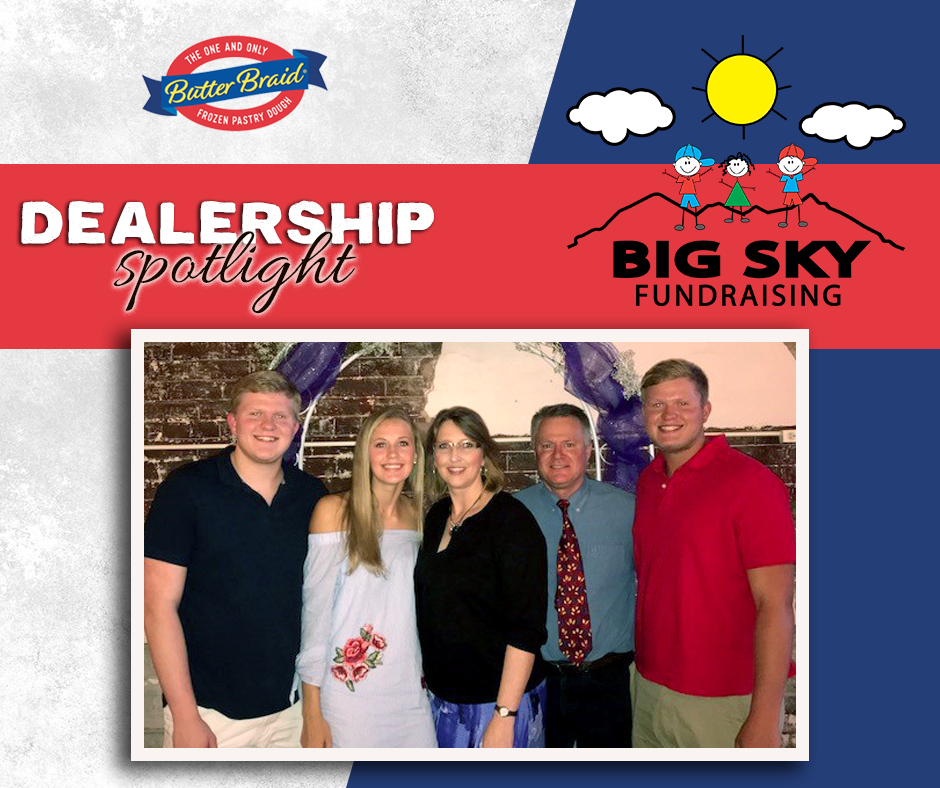 Dealership Spotlight: Big Sky Fundraising