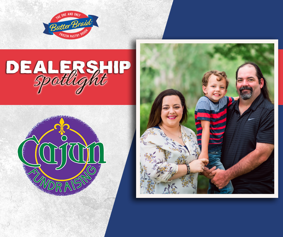 Dealership Spotlight: Cajun Fundraising