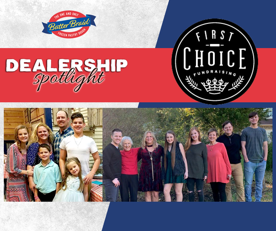 Dealership Spotlight: First Choice Fundraising