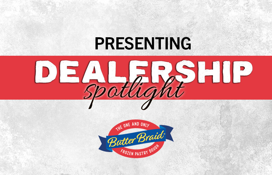 Coming Soon: Dealership Spotlight