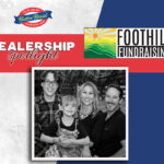 Foothill Fundraising Dealership Spotlight