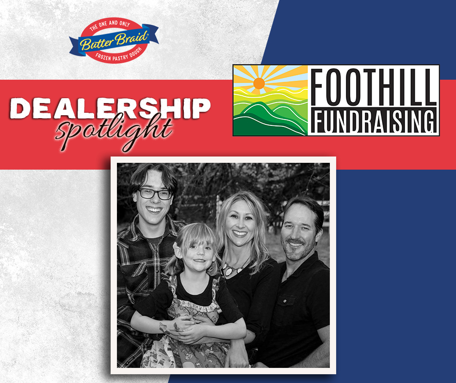 Dealership Spotlight: Foothill Fundraising