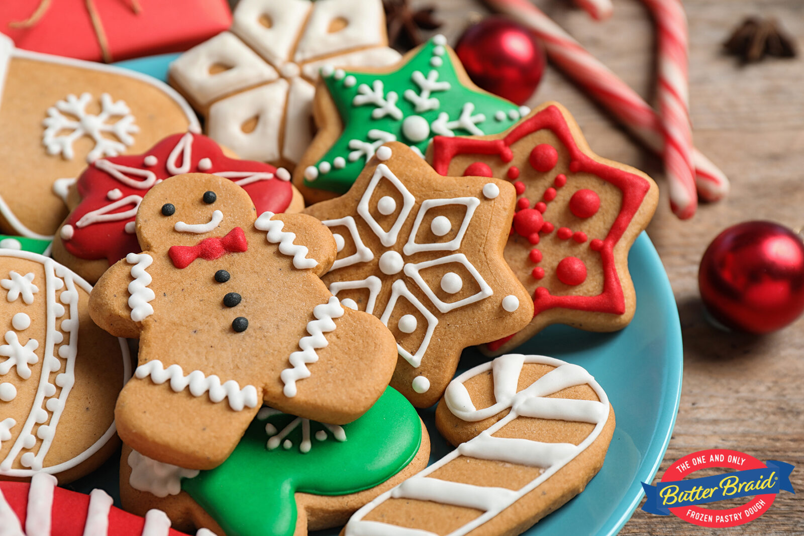 Top 5 Christmas Goodies We Look Forward to Every Year