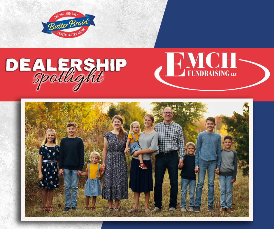 Dealership Spotlight: Emch Fundraising