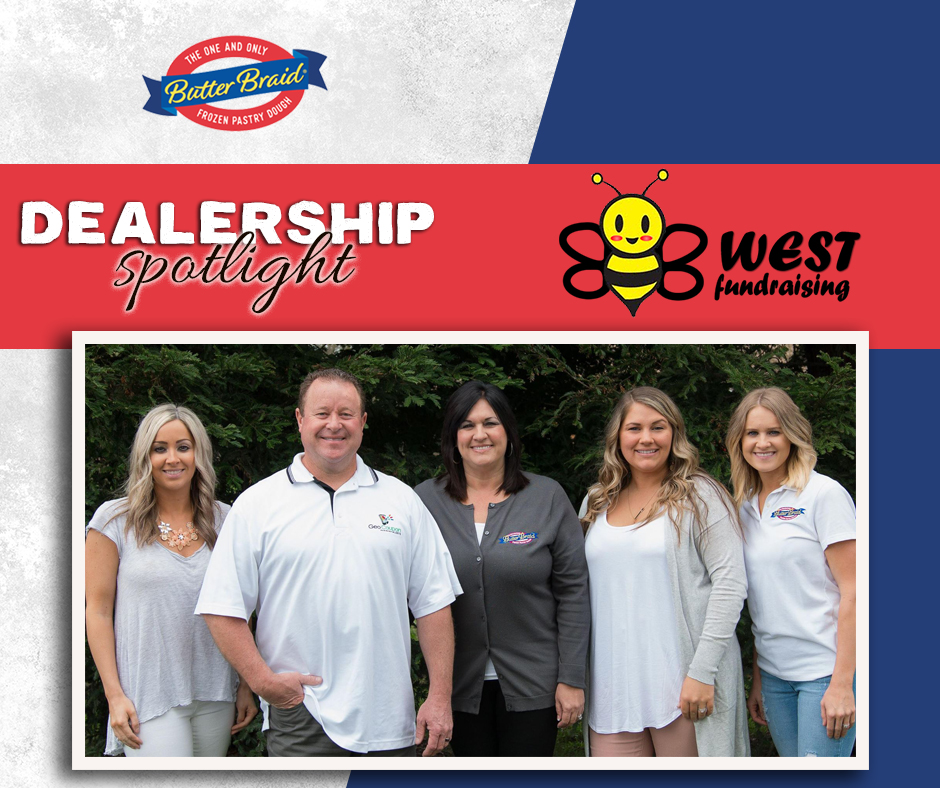 Dealership Spotlight: BB West Fundraising