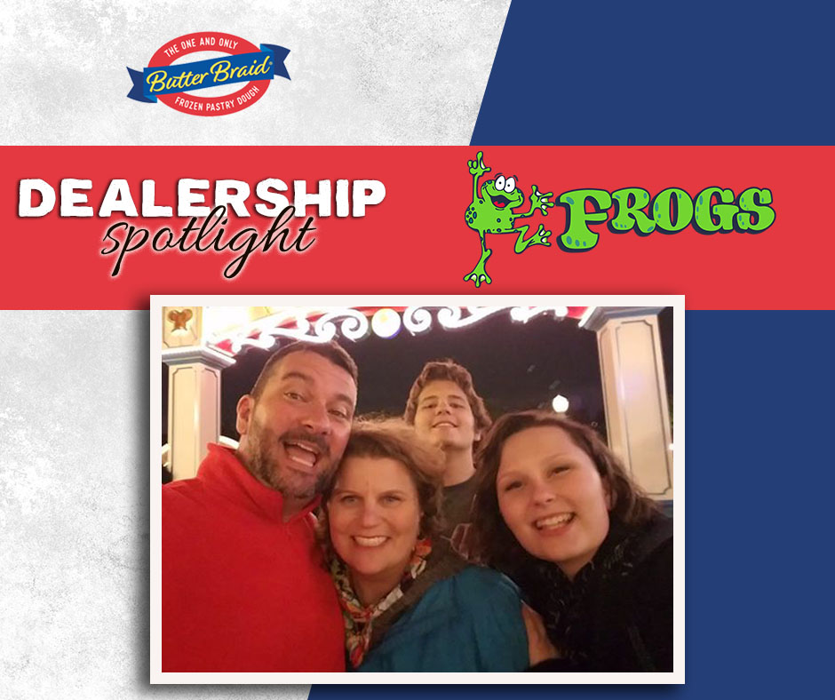 Dealership Spotlight: FROGS – Fund Raising Opportunities for Group Success